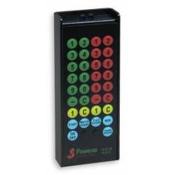 INFRARED REMOTE CONTROL FOR...