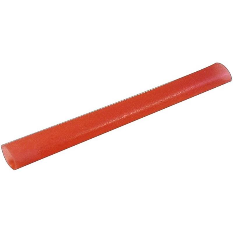 HANDGRIP CRYSTAL RED 29CM. 33GR.