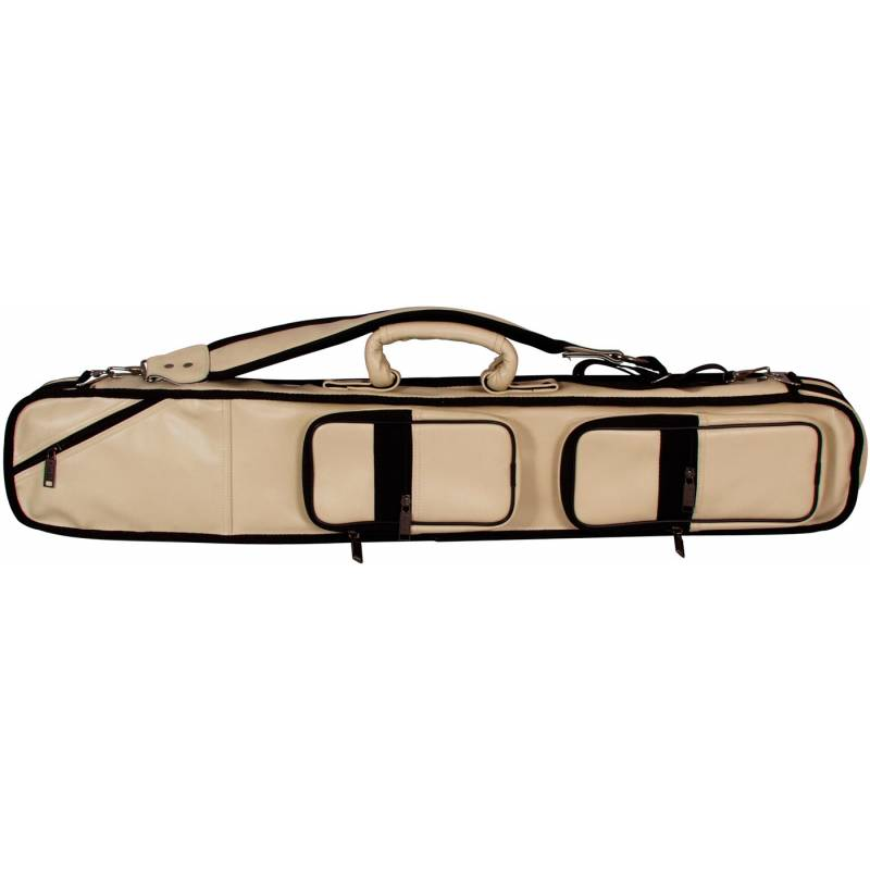 BUFFALO CUE BAG TOURNAMENT 4B/8S BEIGE