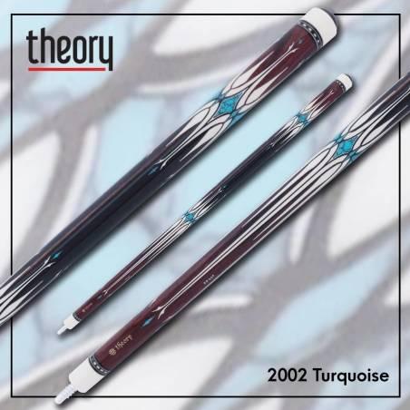 2002 TURQUOISE