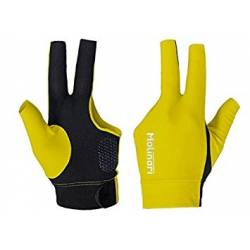 Molinari  Glove yellow Left...