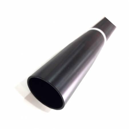EXTENSIÓN UNIVERSAL RIBETE BLANCO (31,25mm.)
