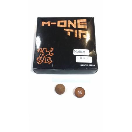 M-ONE TIP ADAM 13mm. - MEDIUM