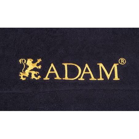 ADAM TOWEL BLACK