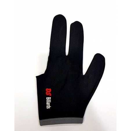 DS BILLIARDS GLOVE LEFT HAND WITH FINGERS