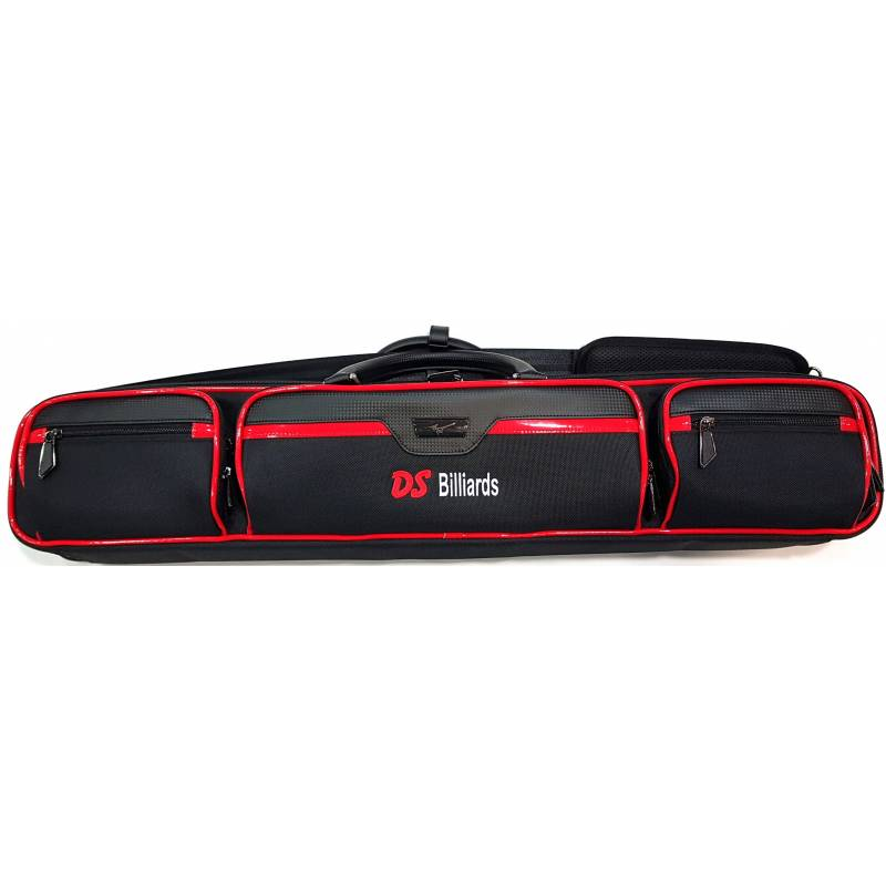 MIZUNO CUE CASE RED