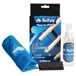 BUFFALO CLEANER SET