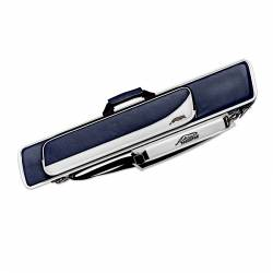 PREDATOR ROADLINE BLUE/WHITE SOFT CUE CASE 4B-8S