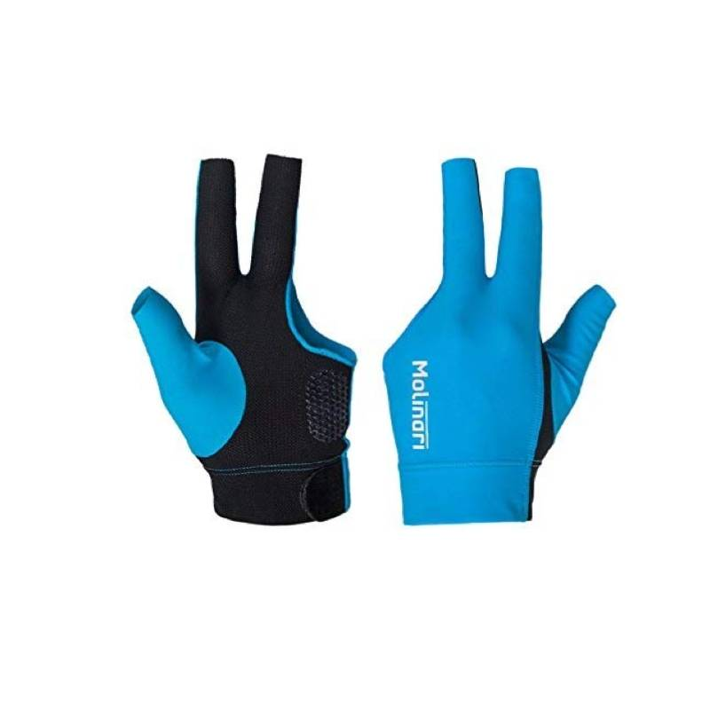 MOLINARI BLUE/BLACK GLOVE RIGTH HAND