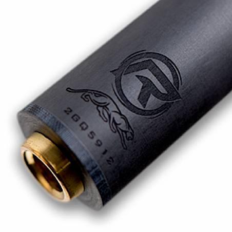 PREDATOR REVO 12.4mm. CARBON FIBER RADIAL JOINT