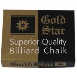 GOLDSTAR CHALK BLUE 12 PCS.