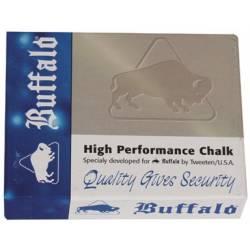 BUFFALO CHALK BLUE 12 PCS.