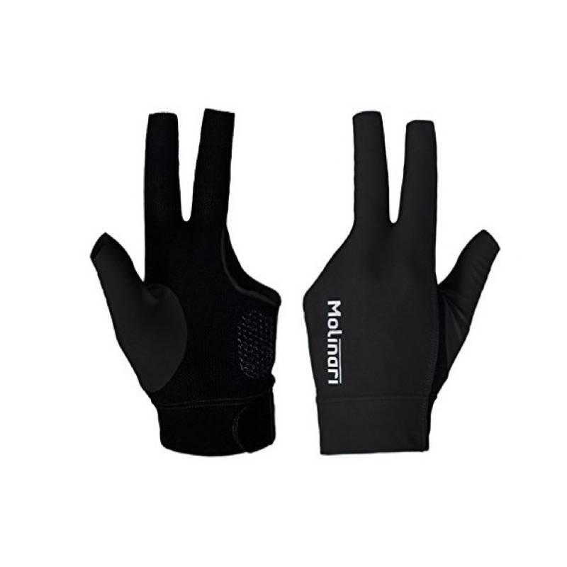 MOLINARI BLACK GLOVE RIGTH HAND