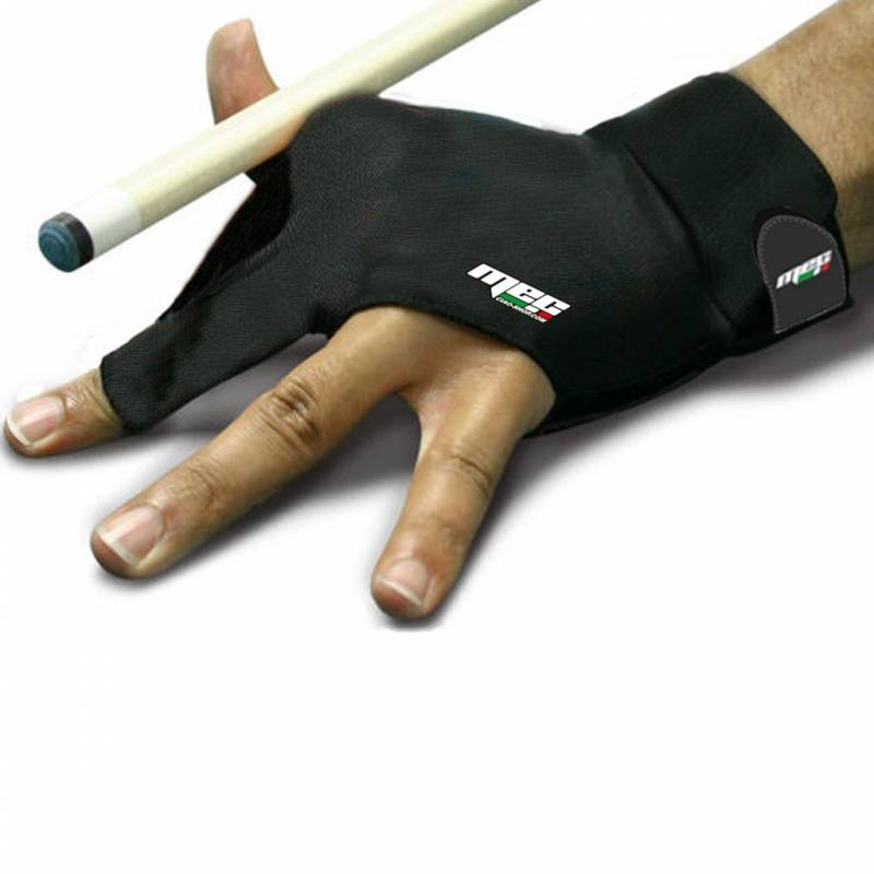 MECSTYLE GLOVE CUT FINGERS