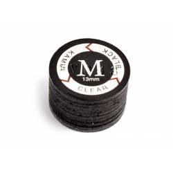 KAMUI CLEAR BLACK MEDIUM 13mm.